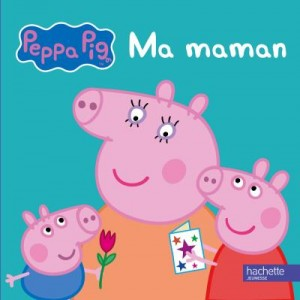 Peppa French