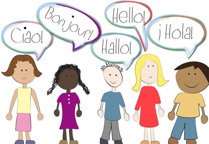 ParentalGuides: Modern Languages | Bubele