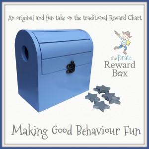 The Pirate Reward Box - making good behaviour fun copy