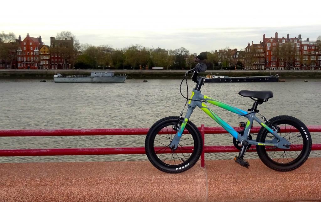 Bike Club bike