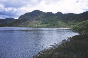 Loch Caoldair,