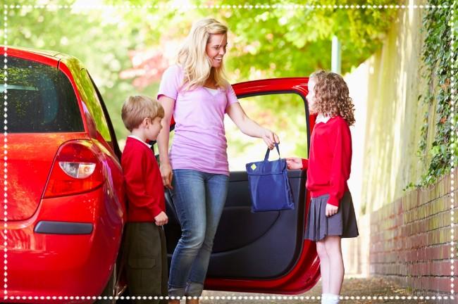 One Lane App Car MC image