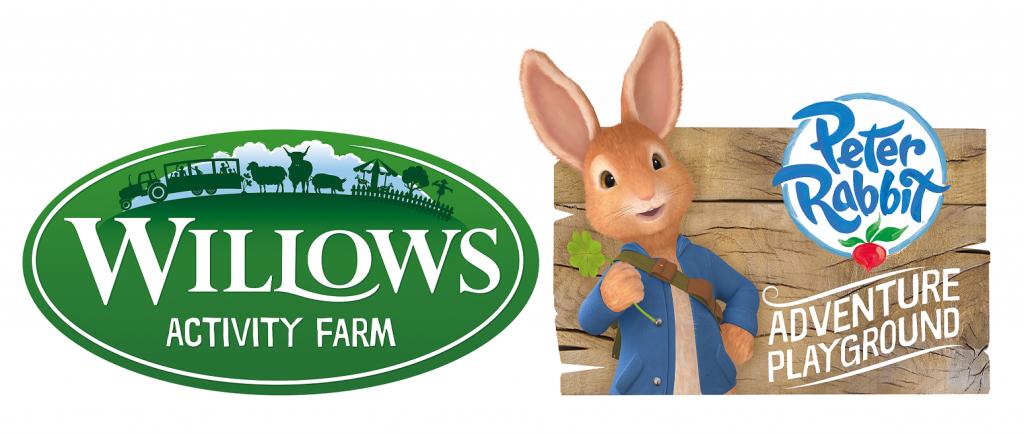 Willows Activity Farm Peter Rabbit Adventure Playground