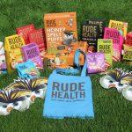 Rude Health Family Hamper prize