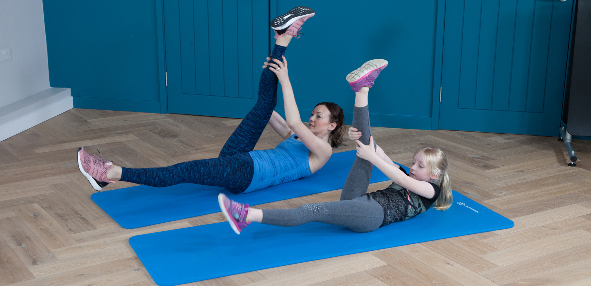 top tips to stay fit