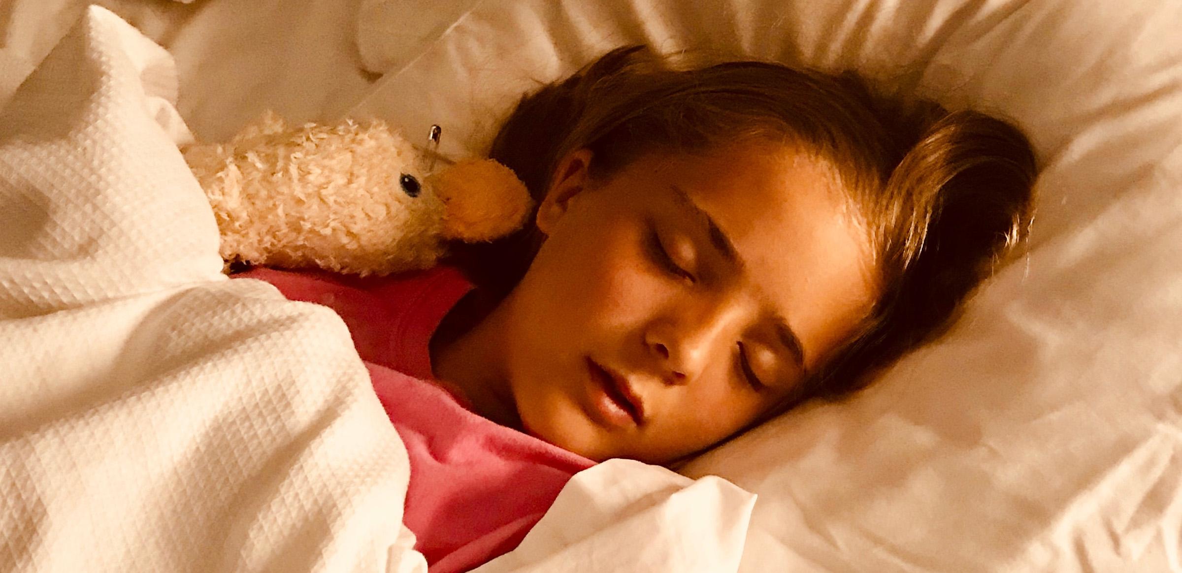 bedtime Zen