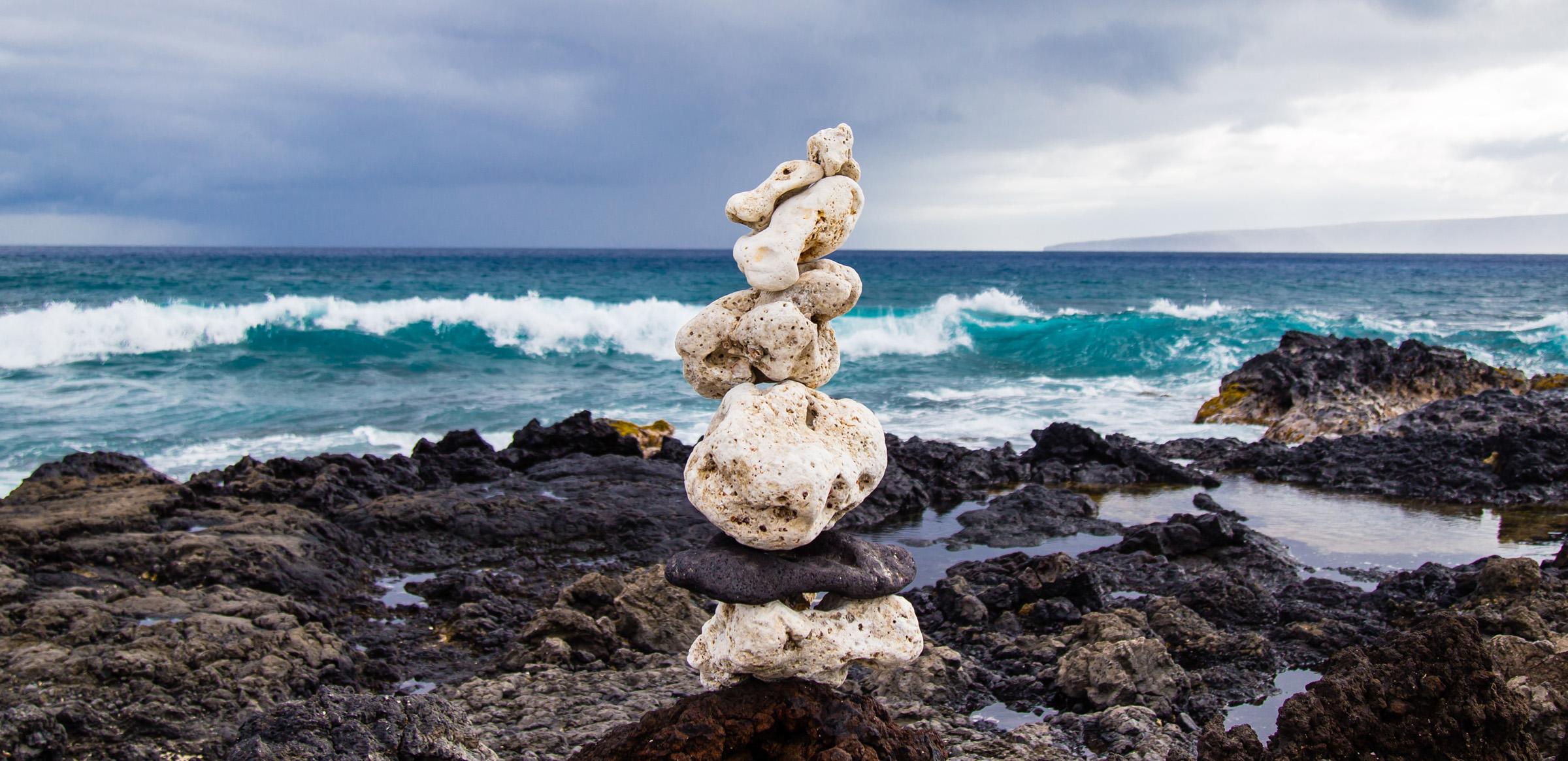 balance and sustainability
