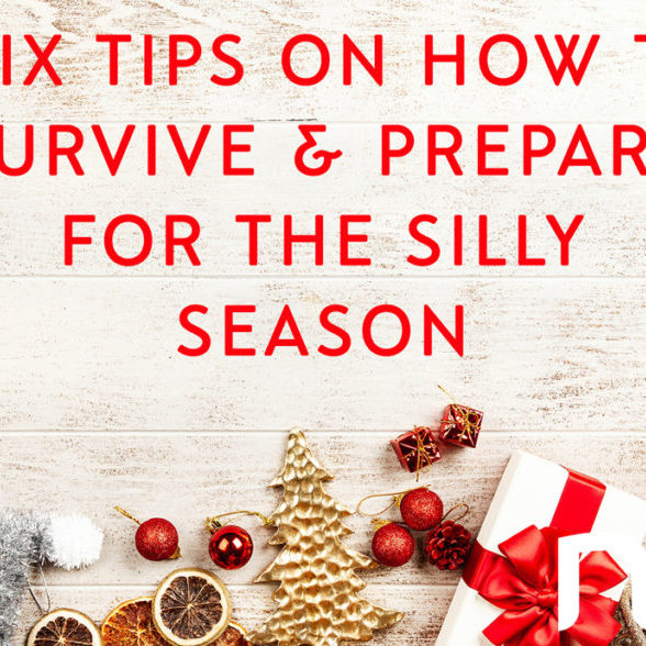 niix tips on how to prepare for the silly season copy-1200